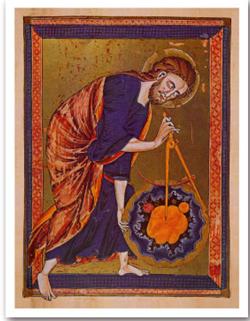 Aleph – Beith - Abraham et l'Univers de PI Jzosus12