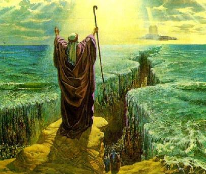 La Voie Parfaite - Le nombre 37 Moise_10