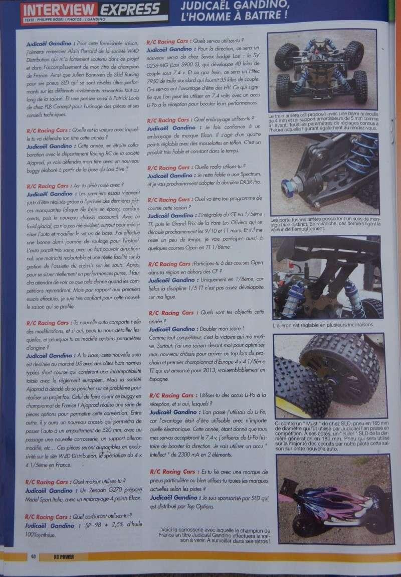 R/C Racing Cars n° 217 de Mars 2012 Dsc04415