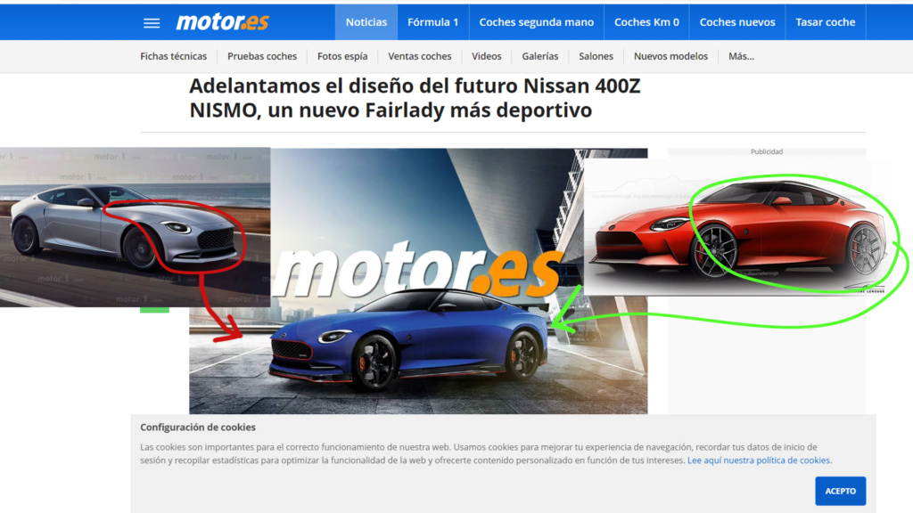 2018 - [Nissan] 370Z II - Page 3 Plagio10