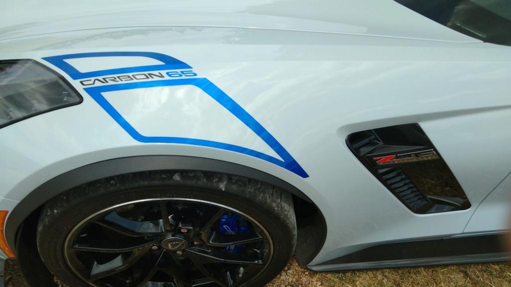 Corvette C7 Carbon 65 110