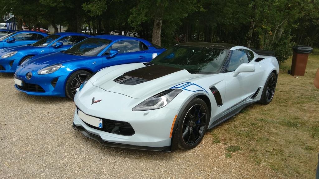 Corvette C7 Carbon 65 210