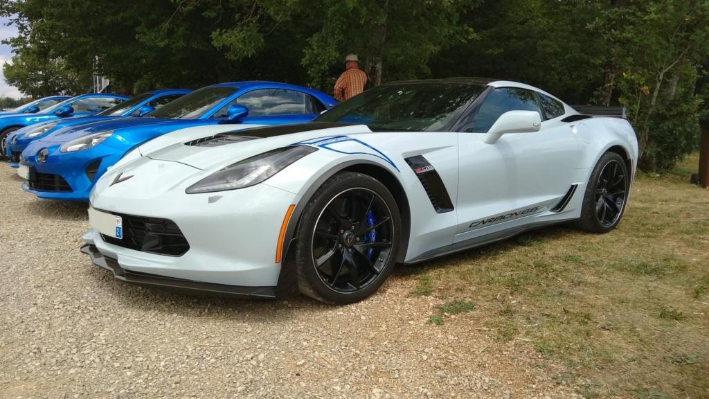 Corvette C7 Carbon 65 310