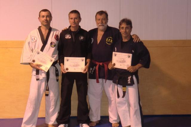 Niveau 4 de Kyusho-Jitsu à Palamos (Espagne) Coy_ja10