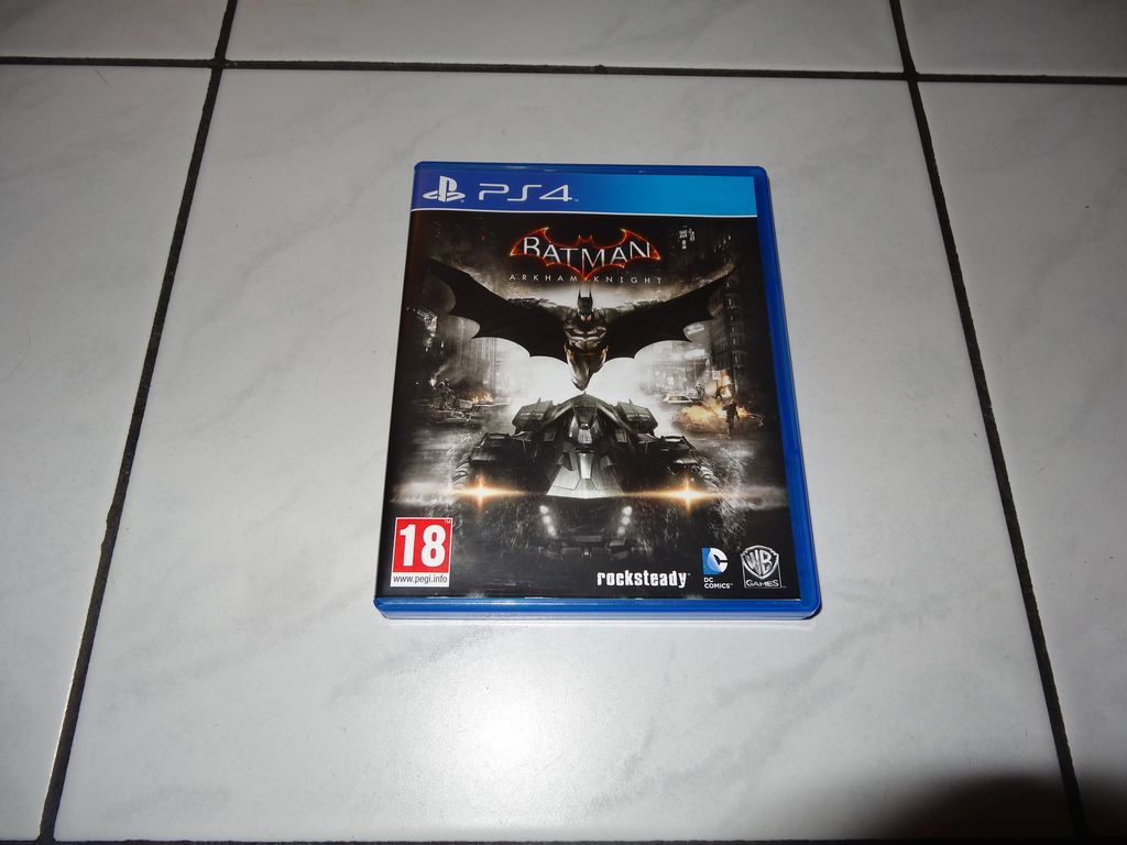 [VDS] Spryo Trilogy et Batman Arkham Knight PS4 Dsc06410
