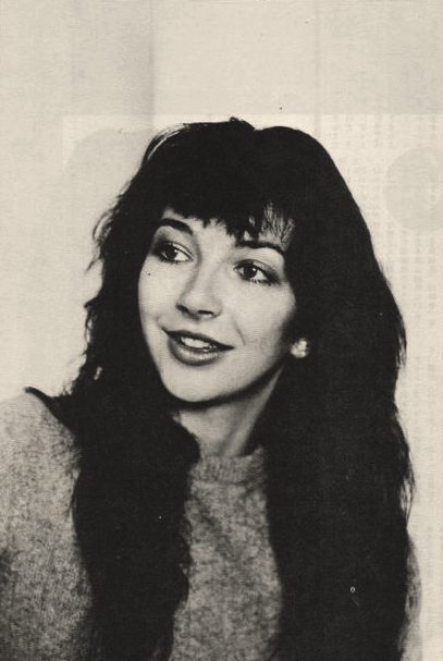 Photos Kate Bush - Page 8 Tumblr16