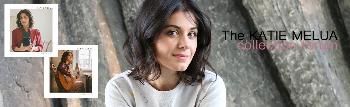The Katie Melua Collection Forum