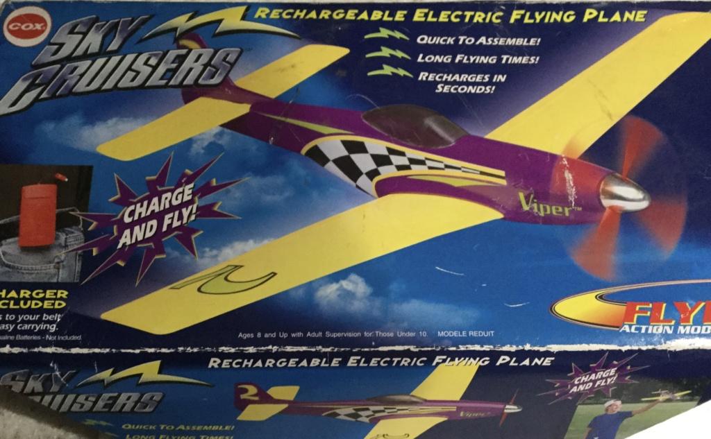 Cox planes on Ebay Img_1322