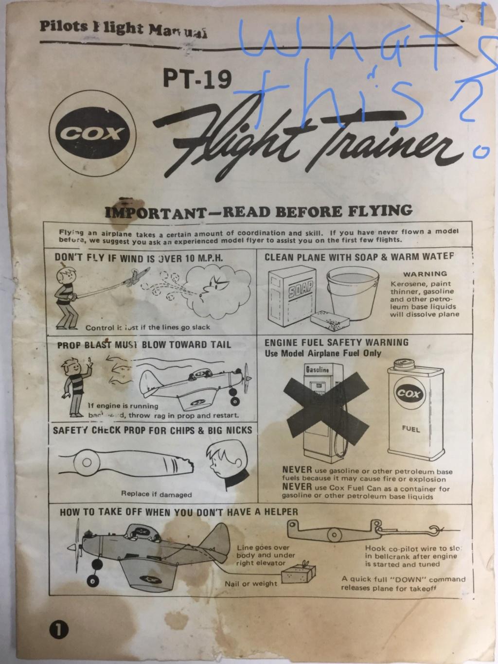 Cox PT-19 manual Img_1328