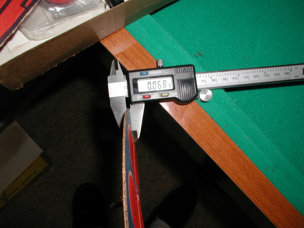 My vintage Baby Ringmaster weights and measures Jw-win10
