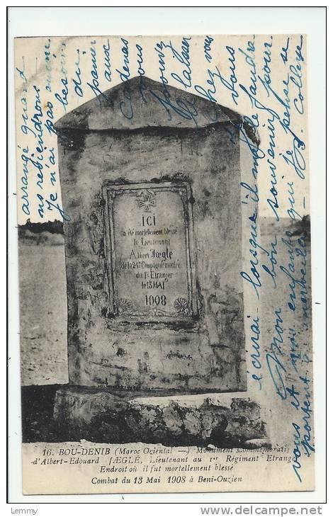 Un groupe franc au Maroc vers 1910-1911 078_0010