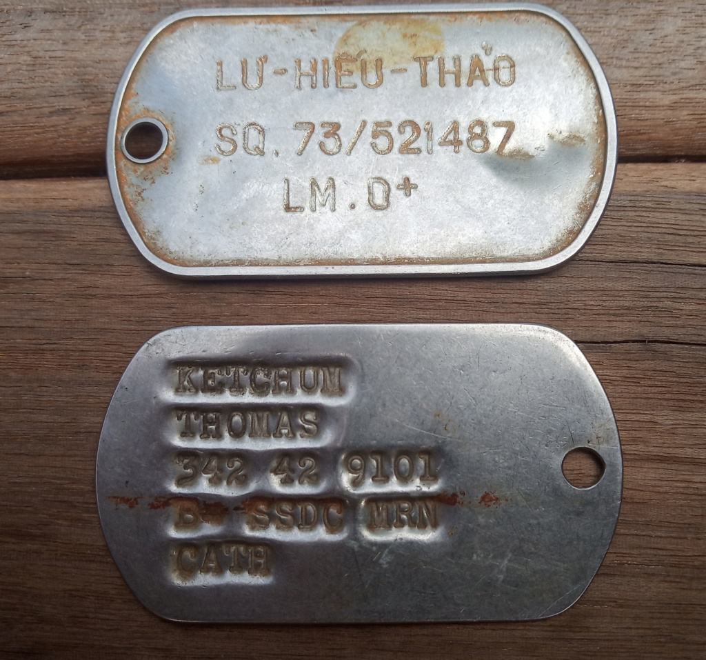 Dog tags indo-vietnam France et US ? Img_2231
