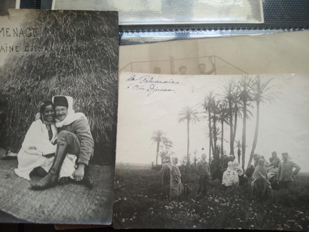 Petite nature morte coloniale et front d'Orient (1883-1917) Img_2462