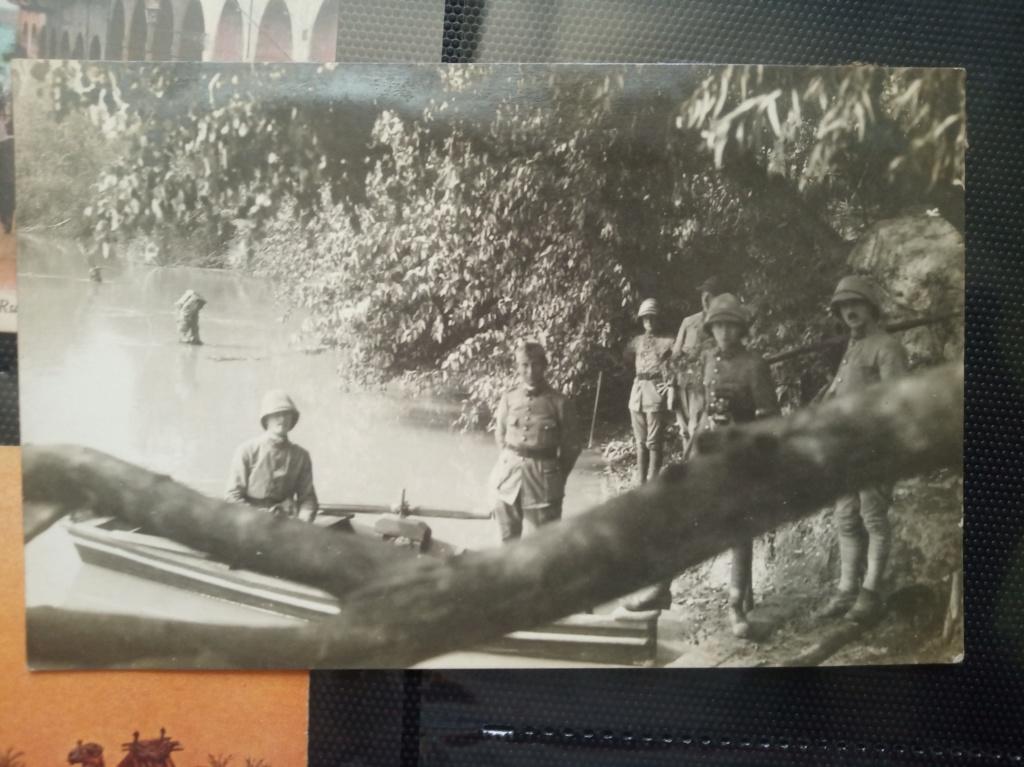 Petite nature morte coloniale et front d'Orient (1883-1917) Img_2465