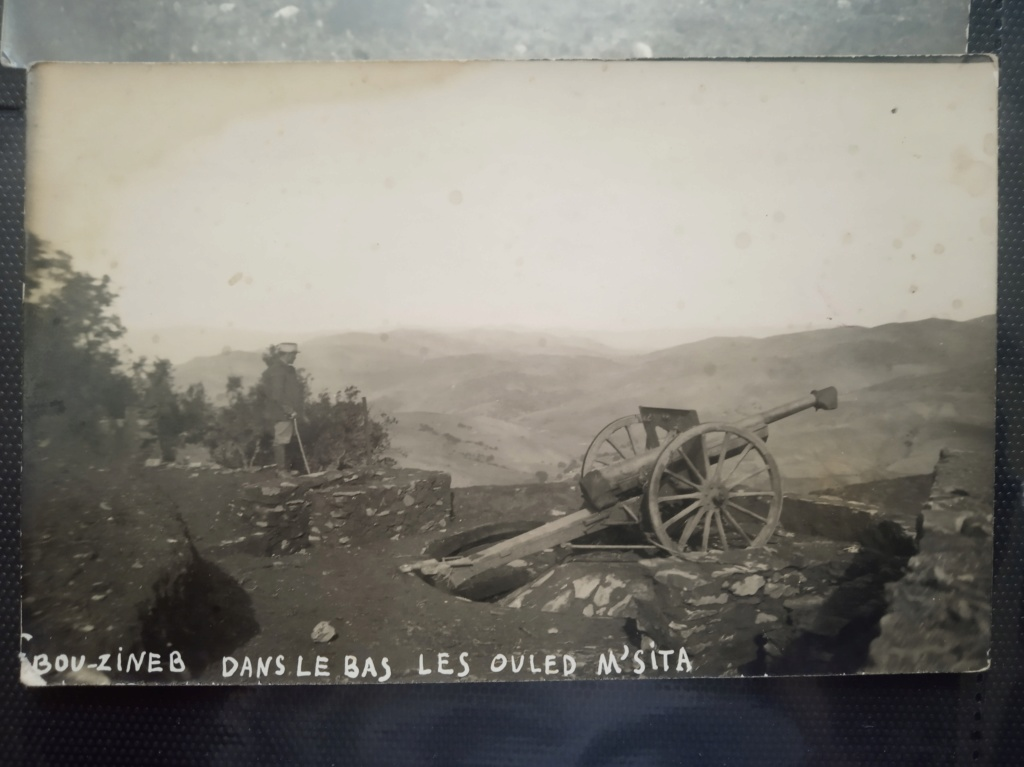 Petite nature morte coloniale et front d'Orient (1883-1917) Img_2466
