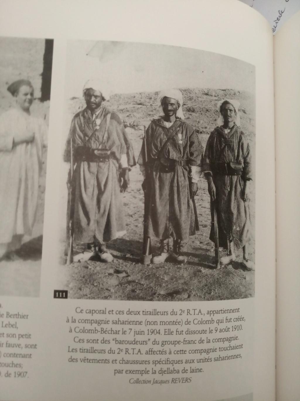 Un groupe franc au Maroc vers 1910-1911 Img_2523
