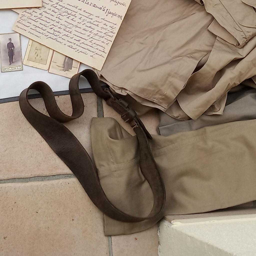 Ceinturon 1903 régimenté 5ème garde  Img_2661