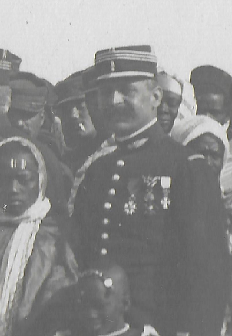 Un groupe franc au Maroc vers 1910-1911 Maroc_13