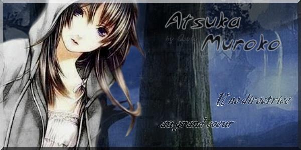 The Alice's Wonderland~ ♫ Atsuka10