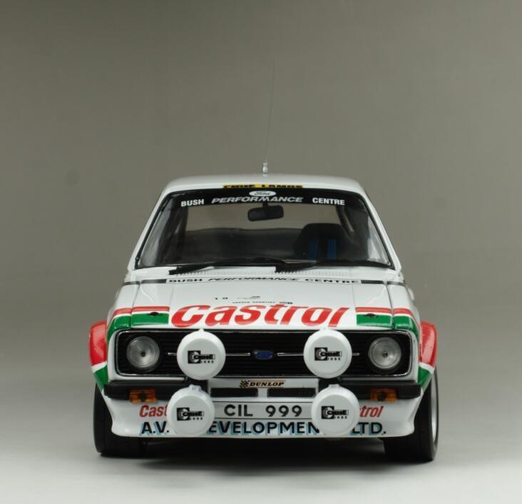 Sunstar releasing Bertie Fisher Mk2 from Circuit of Ireland 1979 24242410