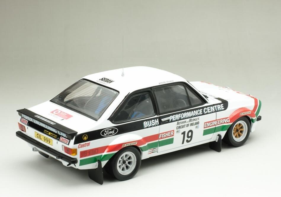 Sunstar releasing Bertie Fisher Mk2 from Circuit of Ireland 1979 24243810