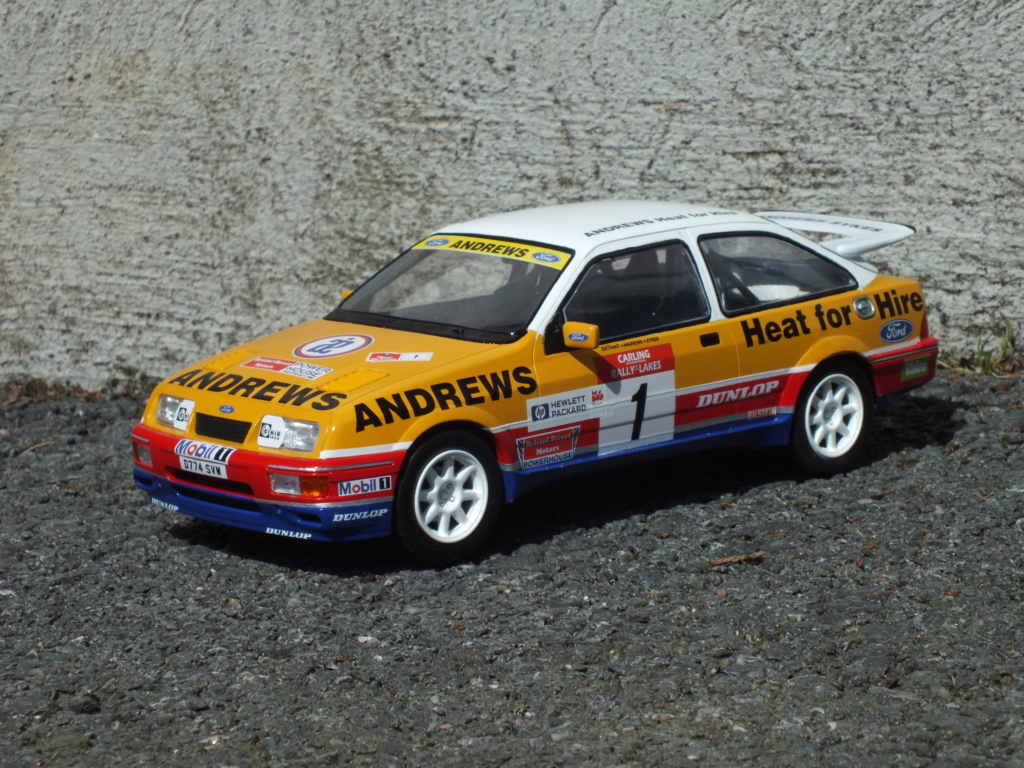 1/18 Russell Brooks - Ford Sierra Cosworth - Rally of the Lakes 1989  Dscf0016