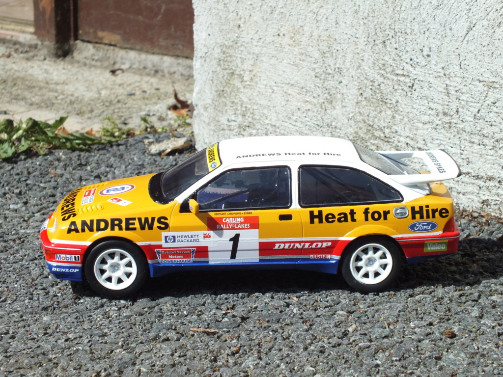 1/18 Russell Brooks - Ford Sierra Cosworth - Rally of the Lakes 1989  Dscf0017