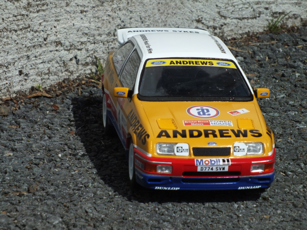 1/18 Russell Brooks - Ford Sierra Cosworth - Rally of the Lakes 1989  Dscf0018