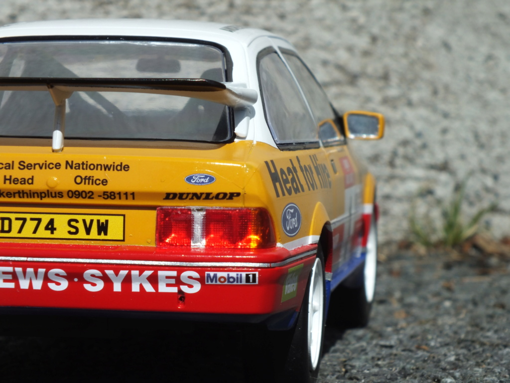 1/18 Russell Brooks - Ford Sierra Cosworth - Rally of the Lakes 1989  Dscf0019