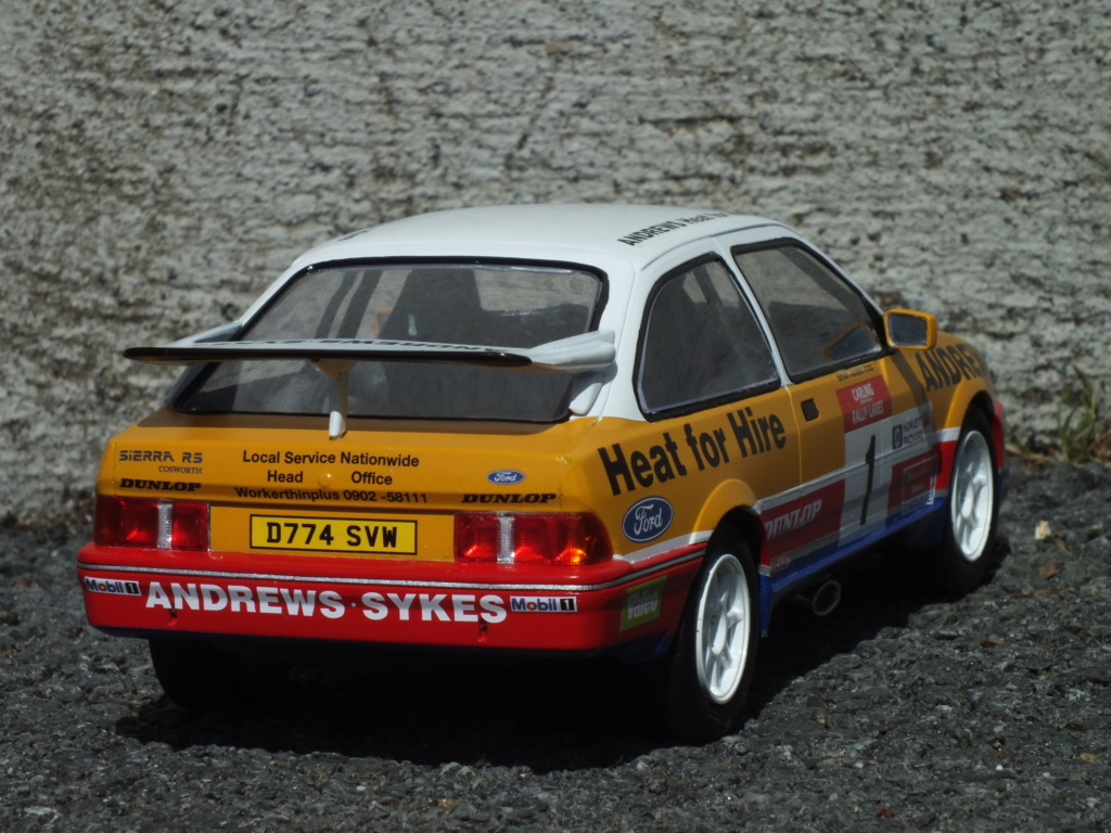 1/18 Russell Brooks - Ford Sierra Cosworth - Rally of the Lakes 1989  Dscf0020