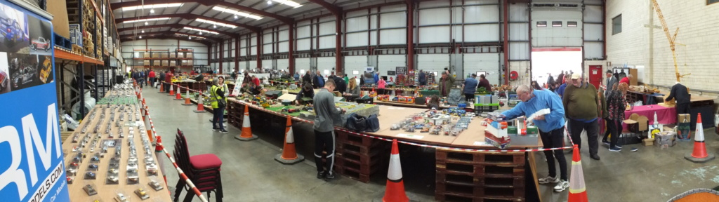 2019 Millstreet Vintage Club Model Toy and Diorama Show Oct 13th Dscf9810