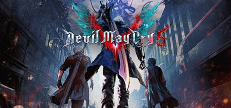 DEVIL MAY CRY 5 Header10