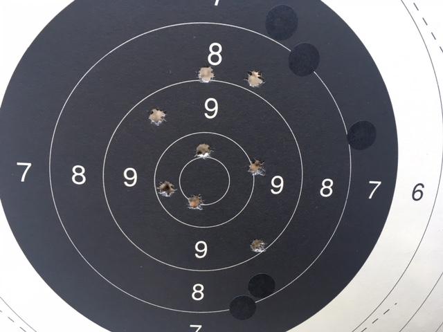 Mon Mauser israélien.  Momo10