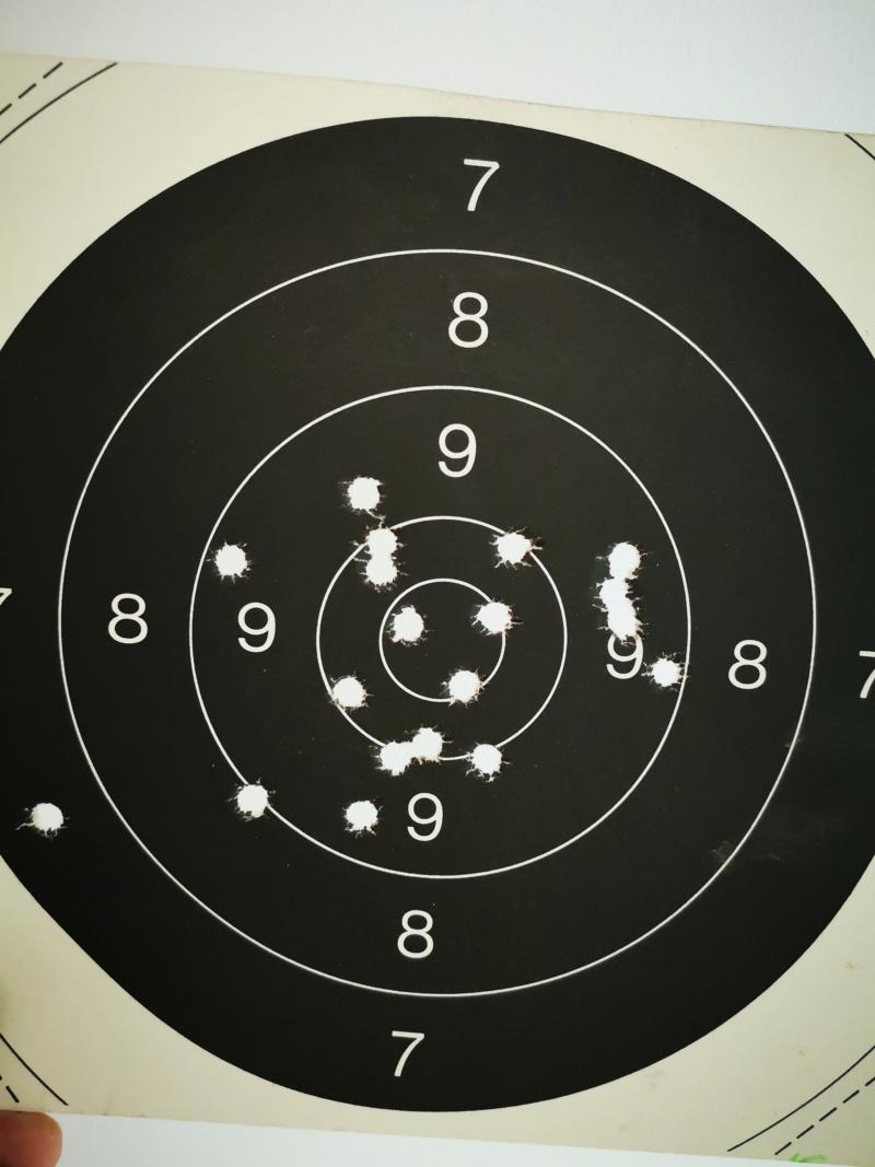 SP3 et 30carbine  Tir_us11