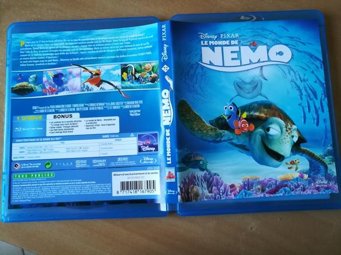 Les Blu-ray Disney avec numérotation... - Page 10 05092010