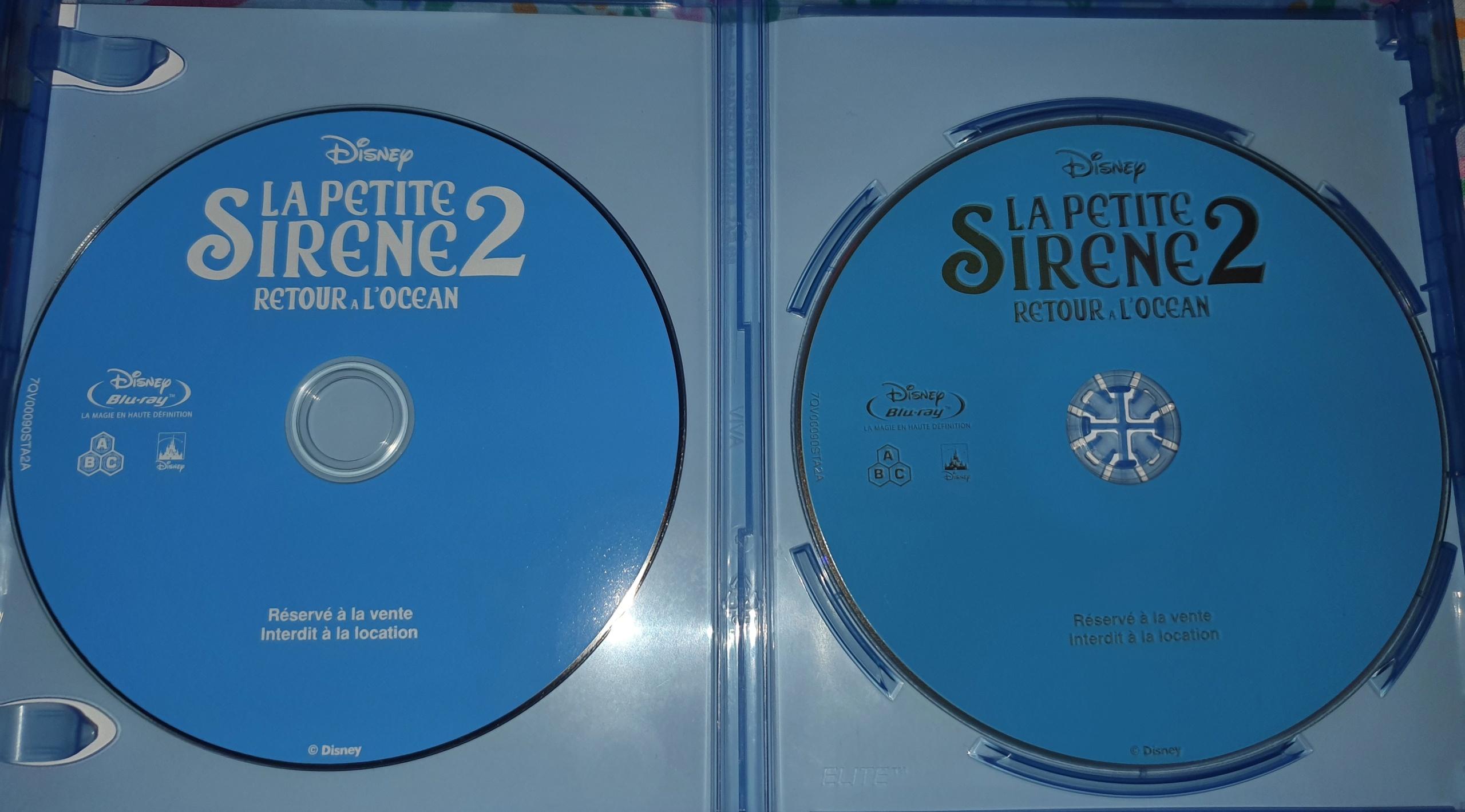 Les Blu-ray Disney avec numérotation... - Page 10 20200910