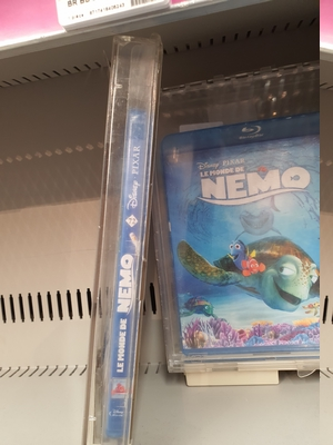 Les Blu-ray Disney avec numérotation... - Page 10 20200911