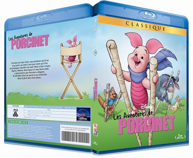 Projet des éditions de fans (Bluray 3D, Bluray, DVD, HD) : Les anciens doublages restaurés en qualité optimale ! - Page 9 _j_por10
