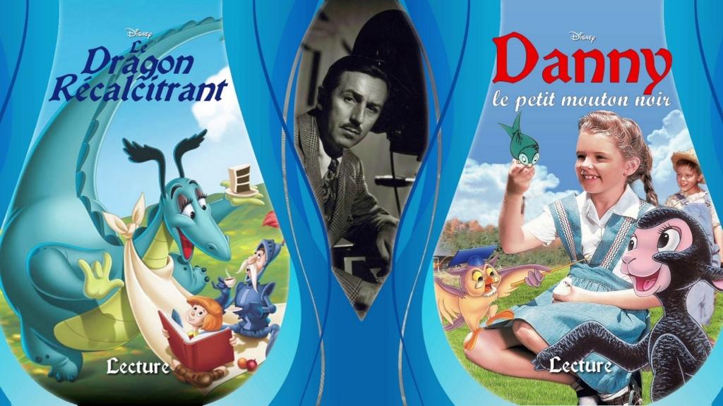 Projet des éditions de fans (Bluray 3D, Bluray, DVD, HD) : Les anciens doublages restaurés en qualité optimale ! - Page 9 Danny012