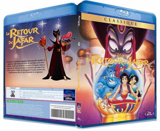 Les jaquettes de fans (DVD, Blu-ray) - Page 24 J_alad13