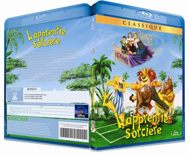 Projet des éditions de fans (Bluray 3D, Bluray 2D, DVD) : Les anciens doublages restaurés en qualité optimale ! J_appr10