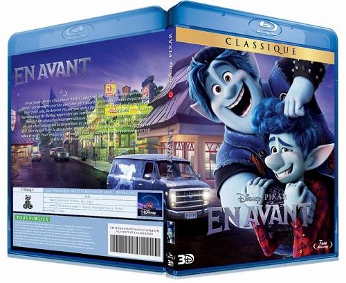 Les jaquettes de fans (DVD, Blu-ray) - Page 24 J_enav10