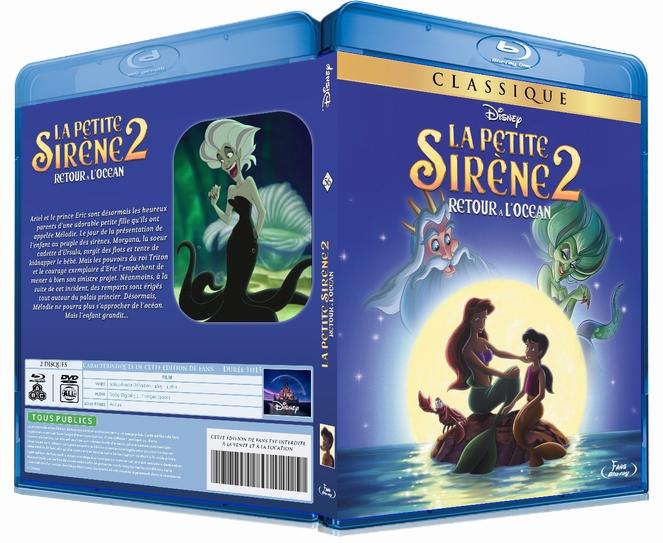 Projet des éditions de fans (Bluray 3D, Bluray, DVD, HD) : Les anciens doublages restaurés en qualité optimale ! - Page 9 J_lape11