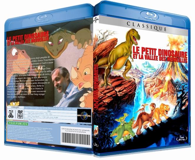 Projet des éditions de fans (Bluray 3D, Bluray 2D, DVD) : Les anciens doublages restaurés en qualité optimale ! J_lepe11
