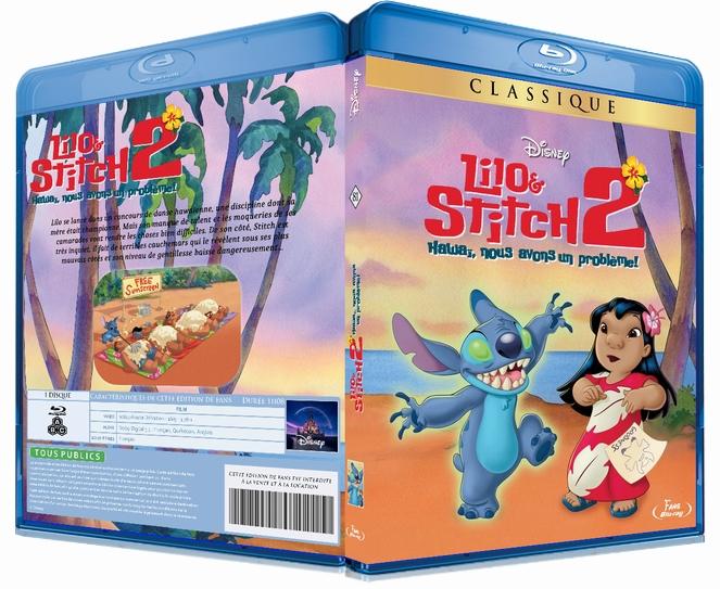 Projet des éditions de fans (Bluray 3D, Bluray, DVD, HD) : Les anciens doublages restaurés en qualité optimale ! - Page 9 J_lilo10
