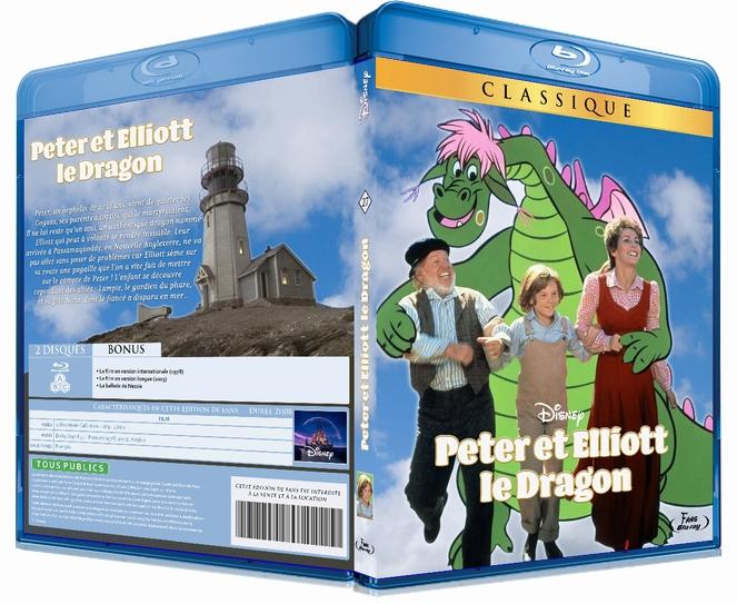 Projet des éditions de fans (Bluray 3D, Bluray, DVD, HD) : Les anciens doublages restaurés en qualité optimale ! - Page 9 J_pete10