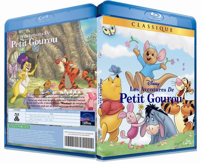 Projet des éditions de fans (Bluray 3D, Bluray, DVD, HD) : Les anciens doublages restaurés en qualité optimale ! - Page 9 J_peti11