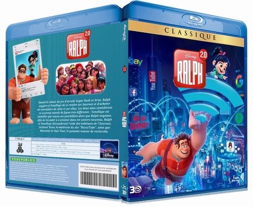 Les jaquettes de fans (DVD, Blu-ray) - Page 24 J_ralp11