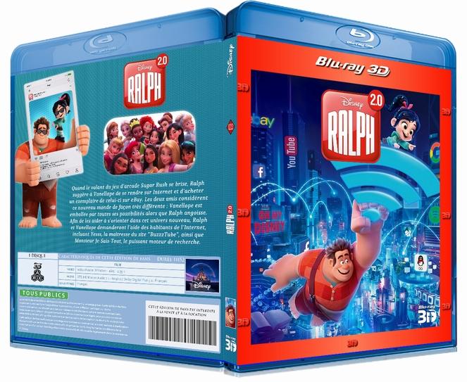 Les jaquettes de fans (DVD, Blu-ray) - Page 24 J_ralp12