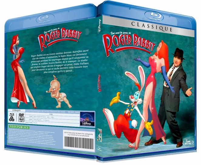 Projet des éditions de fans (Bluray 3D, Bluray, DVD, HD) : Les anciens doublages restaurés en qualité optimale ! - Page 9 J_roge10
